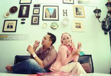 PRE WEDDING Arisa & Muliyono by Dawa Production