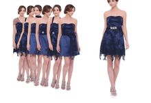 ACQUA SNOW by MALVA Bridesmaids