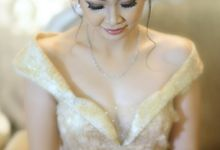 Adrian & Citra by bilhanphoto