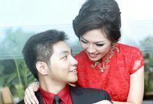 bryan & myra engagement by bilhanphoto