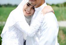 Wedding of Feeqa by PHOTOSYMPTOM