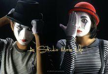 make up conceptual preweding by a_studio_makeup