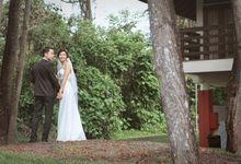 Asher & Sabrina by Zonzon Productions