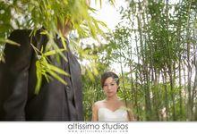 Pre Wedding - Jack & Winnie by AltissimoStudios.com