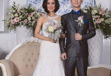 Boy & Selvy Wedding by PLAY photo