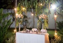 The Wedding Citra & Yusuf by Francis'k Bride