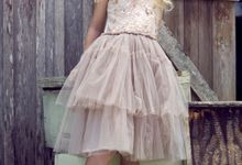 Tutu Dresses for Girls - Tutu Skirts - Flower Girl Dresses - Princess Dresses - Head Bands and Hair Clips - www.tutudumonde.com by TUTU DU MONDE
