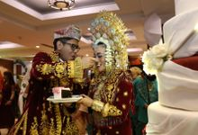 Andhika dan Wulan Wedding by Hotel Salak The Heritage