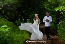 PREWEDDING by NINGALI PHOTOGRAPHY