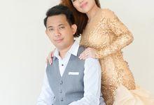 ERICSON & ROSANNA GO ENGAGEMENT by Aying Salupan Designs & Photography