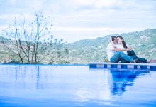 MICHAEL & APRIL MELODY ENGAGEMENT by Aying Salupan Designs & Photography