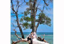 After Wedding Ayub dan Rini by AYURA PHOTODUCTION