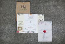 #joselfinally by ProjectDEA Wedding Planner