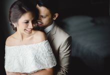 Andy & Acha Engagement Day by Venema Pictures