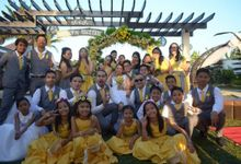 Venue of Wedding by A&A Garden Suites