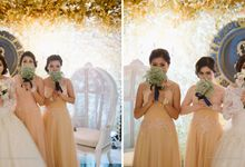 Fridian & Fransisca Wedding by Venema Pictures