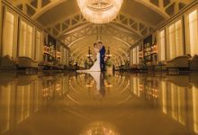 the engagement by DTPictures
