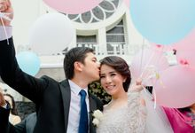 Andre & Melissa Wedding Day by Venema Pictures