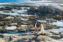 Armin & Reichelle Engagement by Blissful House Digital