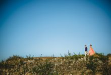Bali Prewedding - Andry & Sandra by MOTTOMO PHOTOGRAPHY