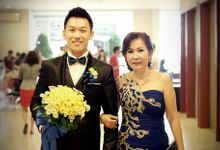 WEDDING DAY RICKY & LISTIANA by Prince Organizer