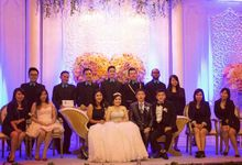 Wedding Charly & Deasy 16 Nov 2014 by Uncle Wind