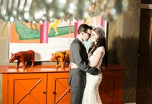 Book Store Wedding by Priyanca Rao Photography