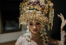 The Wedding of Hadyan & Acha by Kimi and Smith Pictures