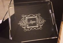 Personalized Gift Items by Calligraffi