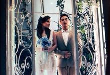 Our Beloved Customers by The Dresscodes Bridal