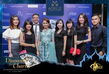 Diamond for Charity for Adelle Jewellery by Cinnamon Photocorner