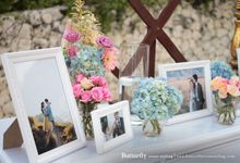 A Charming Fete by Butterfly Event Styling