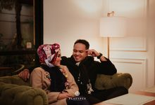 Adit & Fitri by Platypus Photography