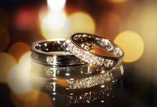 Abigail & Advont Actual Day Wedding by Daniel Sim Photography