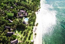 Honeymoon by Dedon Island Resort