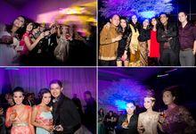 After Party Meity & Freddy by Mazaya Wedding Organizer