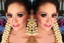 LCK MAKEUP ARTIST by LCK Makeup Artist