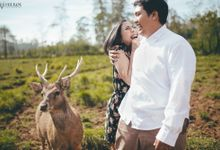 Agri & Nura Engagement by Hieros Photography