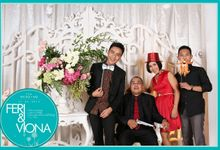 BRAYAN FOTO BOOTH by Brayan Foto Booth