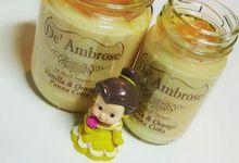 DE AMBROSE by De' Ambrose