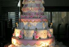 Candra Cake Decoration by Candra Cake Decoration