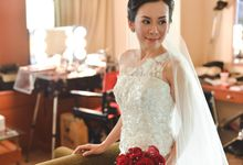 Weddings and Engagement by Aika Guerrero by Aika Guerrero Photography