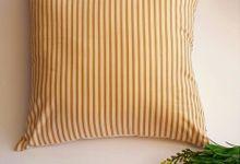 Halim Wedding Pillow Wedding Souvenir by Boubou