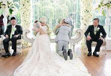 Akad Nikah Meity & Freddy by Mazaya Wedding Organizer