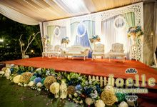 Simple but Goodie by Joelle Decoration