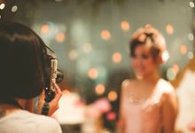 Happily Ever After by HYM Weddings