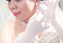 The Wedding Aldi & Ella by Mara Bali Wedding