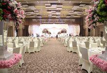 Grand Ballroom by Alila Solo