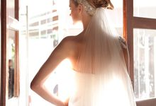 Alkaff Mansion Wedding Soiree 2015 by The Proposal
