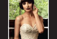 Complete Bride Fashion Shoot by Empireroom